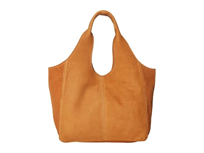 ABLE  Jenifer Shopper (Cognac) Handbags