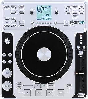 Stanton C.304 Professional DJ CD Player