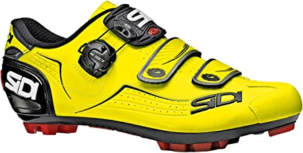 b85e07ce6f Sidi Trace - Chaussures Homme - Jaune 2019 Chaussures VTT Shimano