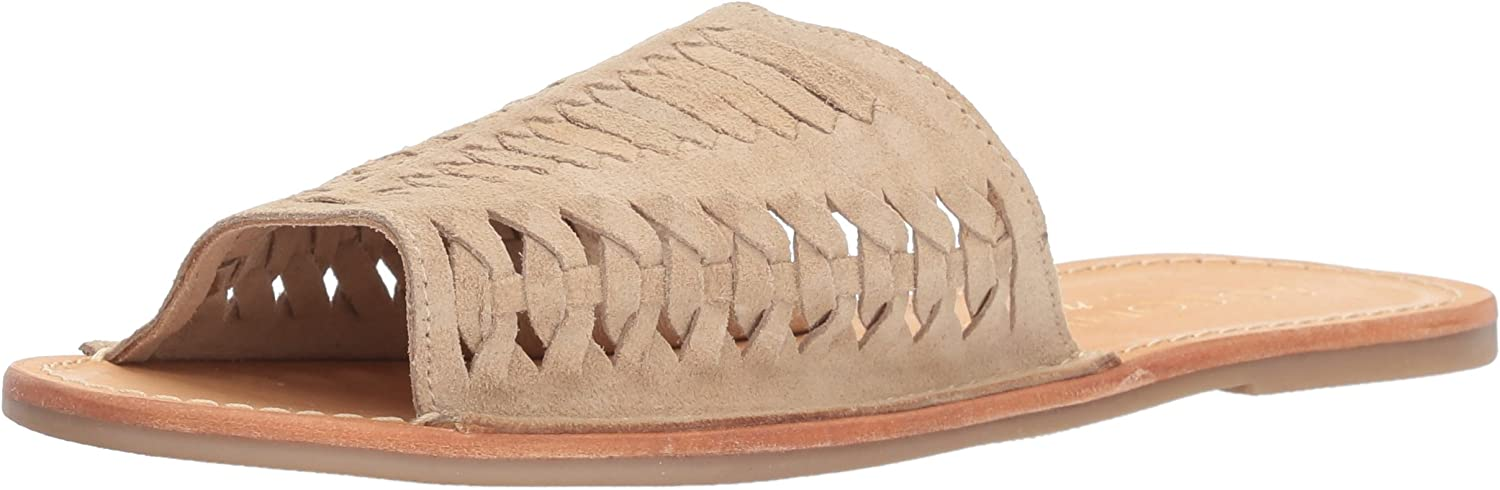 Coconuts By Matisse Womens Mateo Flat Sandal
