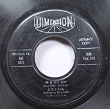The Loco-Motion/He Is The Boy (VG 45 rpm)
