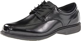 d4a4d60146cb Bartole Street Bicycle Toe Oxford with KORE Slip Resistant Walking Comfort  Technology. Nunn Bush