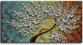 Best acrylic paintings of trees on canvas Reviews