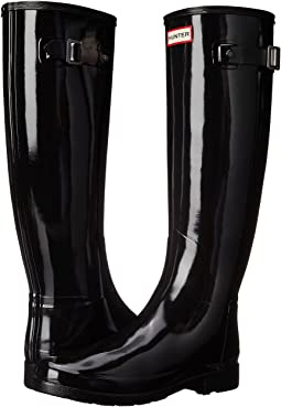 Hunter - Original Refined Gloss Rain Boots