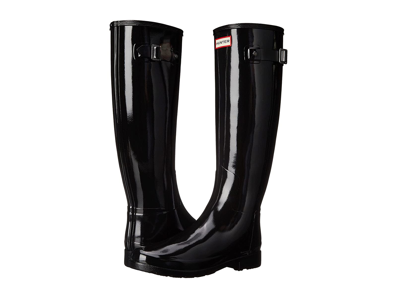 Hunter Original Refined Gloss Rain BootsAffordable and distinctive shoes