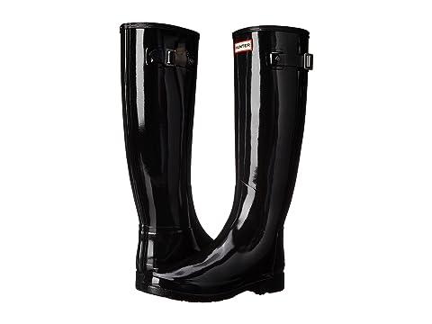 Hunter Original Refined Gloss Rain Boot fdR8fN5B