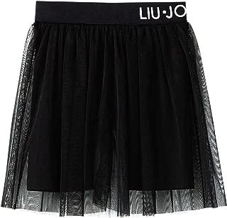 Liu Jo Junior Girl Gonna MOD. G19062D324677089 JeansDenim