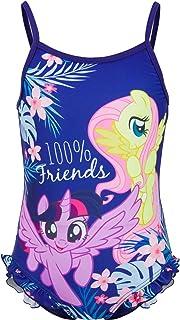Bañador de My Little Pony 100% Friends Talla 6