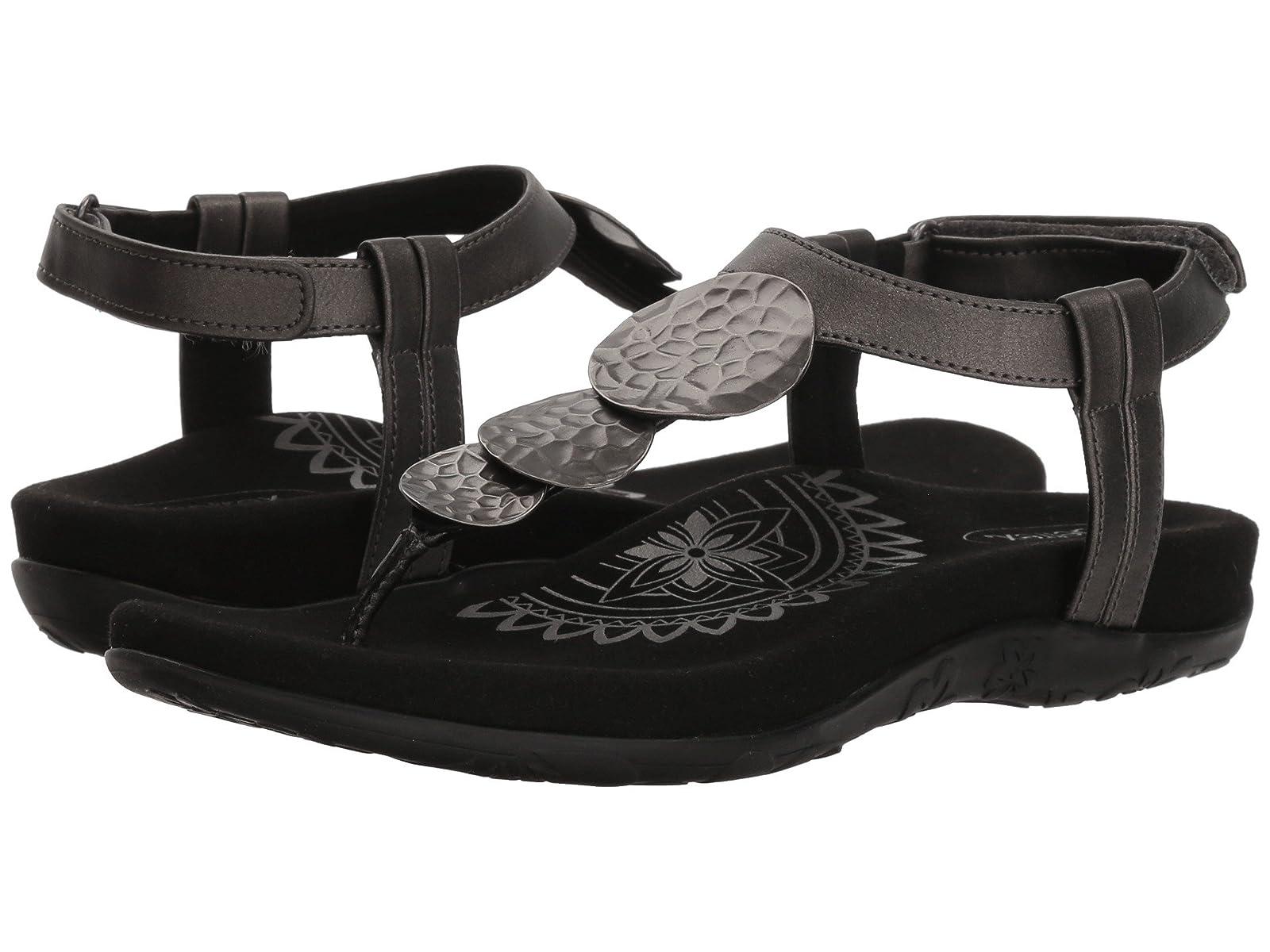 Aetrex OliveAtmospheric grades have affordable shoes
