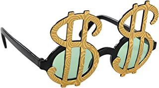 AmscanGold Dollar Funshades    Party Favor