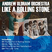 Andrew Oldham Orchestra (Like A Rolling Stone)
