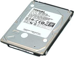 [TOSHIBA] 東芝 2.5inch 内蔵用 HDD 320GB (SATA / 9.5mm / 5400回転 / 4Kセクター) MQ01ABD032