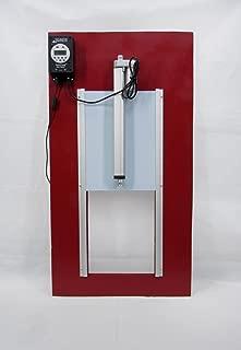 Incubator Warehouse AutoCoop Ultimate Chicken Coop Door Kit with Timer Controller