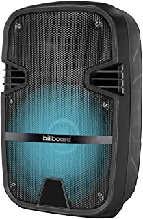"""$69 » BILLBOARD 8"""" Bluetooth Speaker - High Performance Wireless Speaker - 50 Hrs Of Charge - Party Lights Speaker With FREE mic..."""
