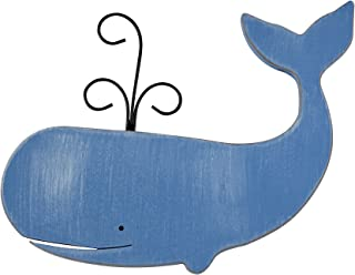 hamptons whale nursery bedding