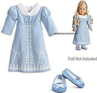 American Girl Caroline - Caroline's Birthday Dress