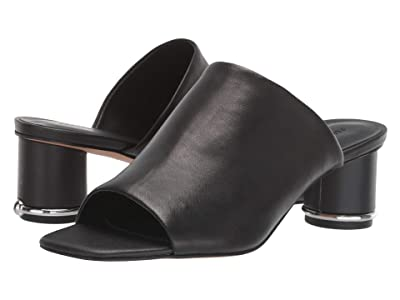 Rebecca Minkoff Aceline (Black Leather) Women
