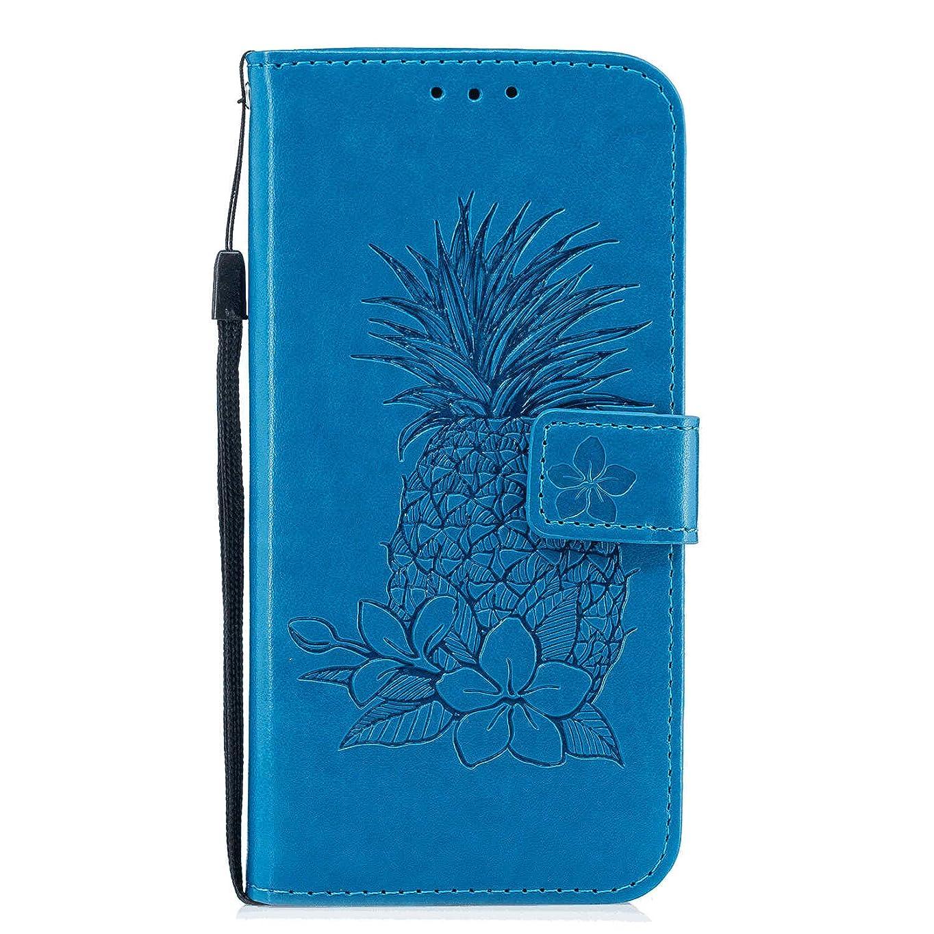 匿名スロー後退するHuawei P20 Lite PUレザー ケース, 手帳型 ケース 本革 ポーチケース カバー収納 高級 ビジネス 財布 手帳型ケース Huawei P20 Lite レザーケース
