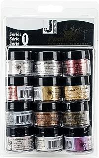 Jacquard Products Jacquard Pearl EX Powdered Pigments 3G 1,Series 1