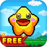 Flappy Star Smash FREE - Smashing the Most Cuddly Fun Star Friends