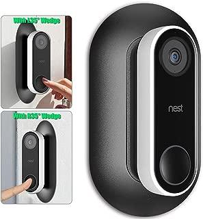 Best nest doorbell bracket Reviews