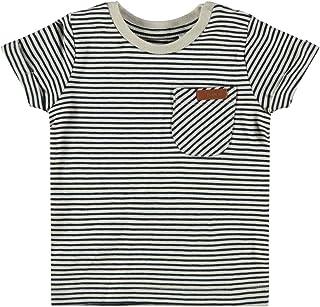 NAME IT Nbmfipan SS Top Camiseta para Niños