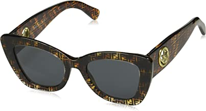 Best fendi havana brown sunglasses Reviews