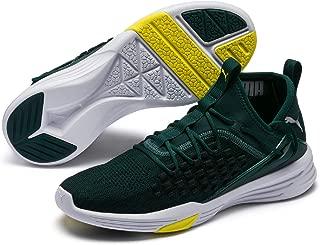 PUMA Men's Mantra Sneaker, Ponderosa Pine White