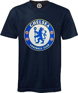 Offizielles Merchandise Chelsea FC Geschenk f/ür Fu/ßballfans Herren Trainingstrikot aus Polyester