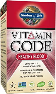 Best is vitamin code raw prenatal good Reviews