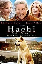 Hachi: A Dog`s Tale