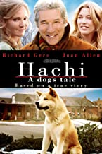 Best hachiko waits movie Reviews