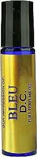 Perfume Studio Premium IMPRESSION Perfume Oil - SIMILAR toBlu_Di_Channel_{ Men} - 100% Pure Undiluted, No Alcohol Premium Parfum Oil (Parfum Oil VERSION/TYPE; Not Original Brand)