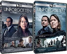 Masterpiece Mystery! Unforgotten Seasons 1-2