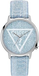 Originals Denim Logo Analog Watch