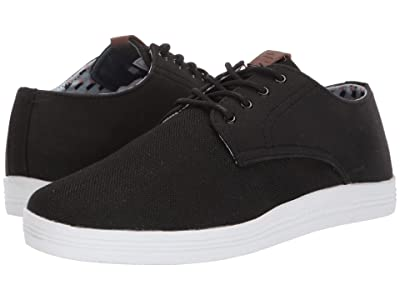 Ben Sherman Payton (Black Multi) Men