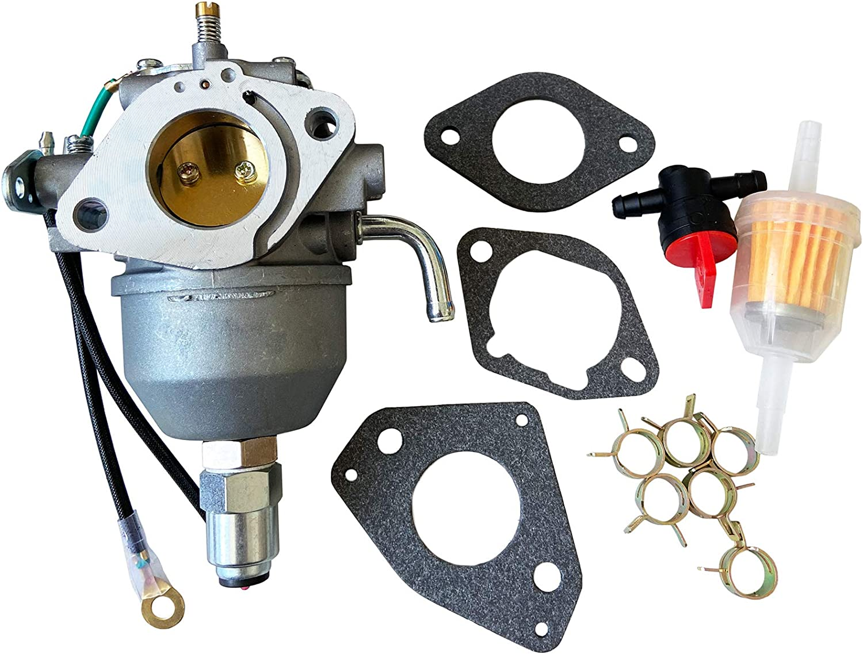 LanternParts New Replacement 卸売り Carburetor 2 with 一部予約 Compatible Kohler