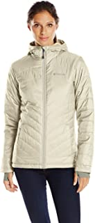 Columbia Sportswear Women's Mighty Lite Hooded Jacket