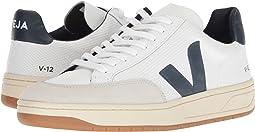 White/Nautico B-Mesh