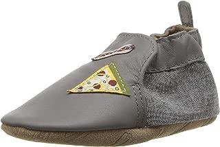 Kids' Soft Soles Crib Shoe