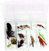 Best damsel trout flies Reviews