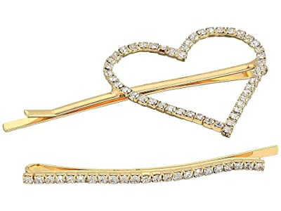 8 Other Reasons Love Struck Set (Gold) Jewelry Sets