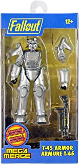 Fallout Mega Merge Series 1 - T-45 Armor
