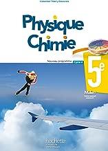 Best la chimie physique Reviews