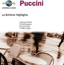 Puccini: La Bohème / Act 1 -