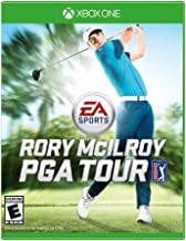Electronic Arts Sports: Rory McIlroy PGA Tour - Xbox One