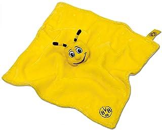 Borussia Dortmund BVB 12431700 SchnuffeltuchEmma, mehrfarbig