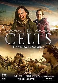 The Celts: Blood, Iron & Sacrifice Set The Celts: Blood, Iron and Sacrifice with Alice Roberts and Neil Oliver NON-USA FORMAT, PAL, Reg.0 United Kingdom