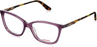 d3c8e027c7 Carrera CA6639 HKZ 54 Gafas de Sol, Morado (Violet Havana), Mujer