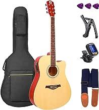 Electric Acoustic Guitar, 41